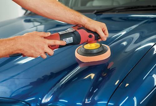 Изготовление полироли для авто