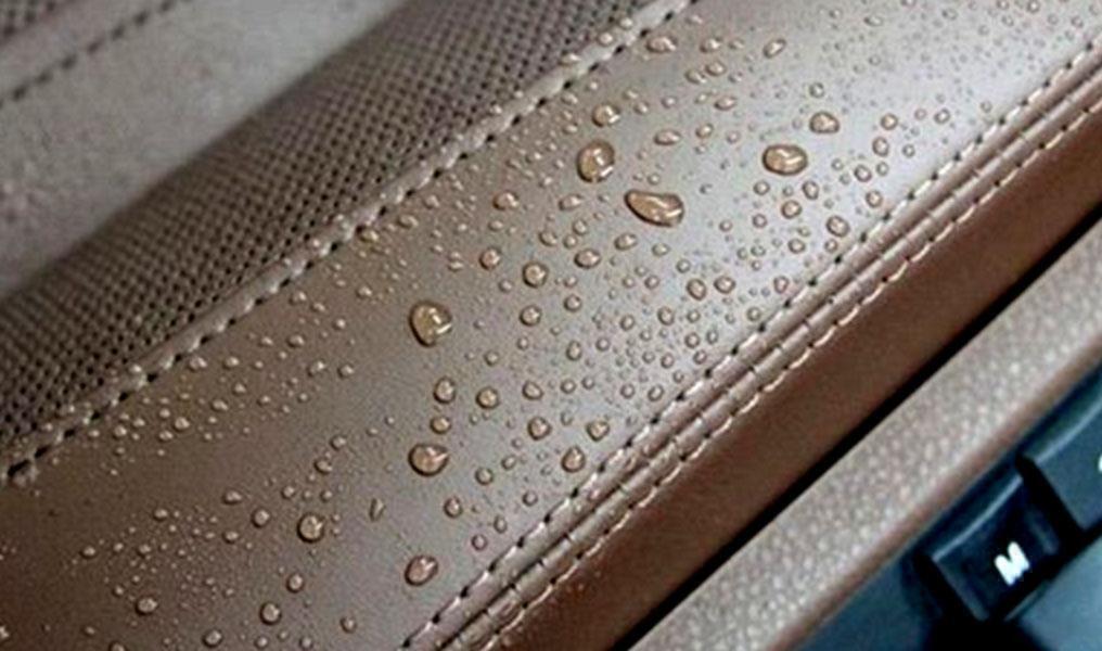 Ceramic Pro Leather - защита кожи