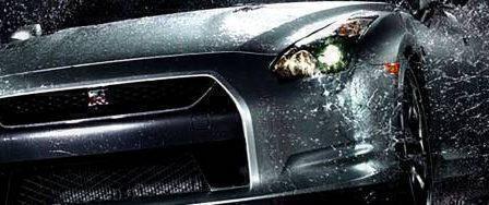 servFaces - керамическая защита кузова автомобиля